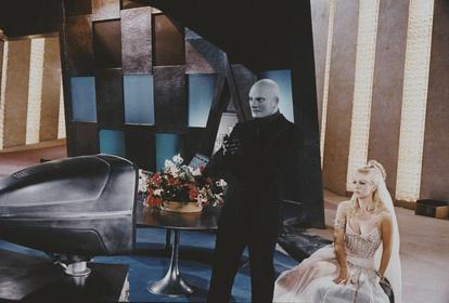 «Фантомас разбушевался» — кадры