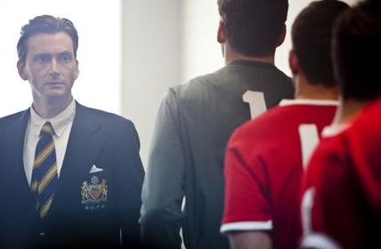 «Юнайтед» — кадри
