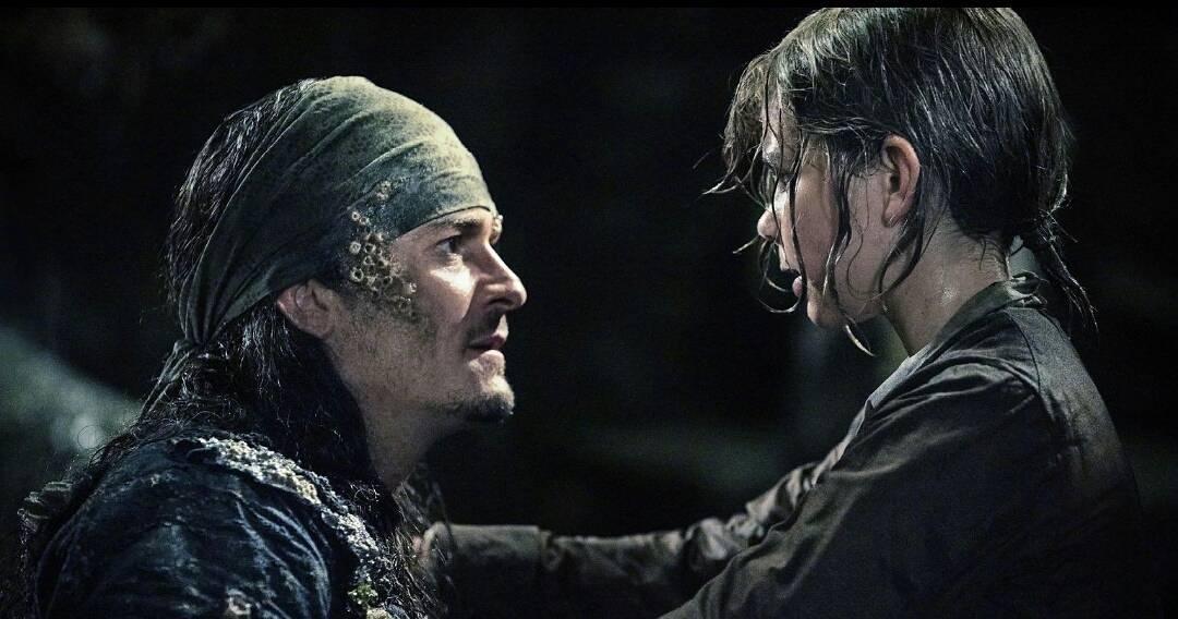 Фільм «Пірати Карибського моря: Помста Салазара» (2017): 1080x568