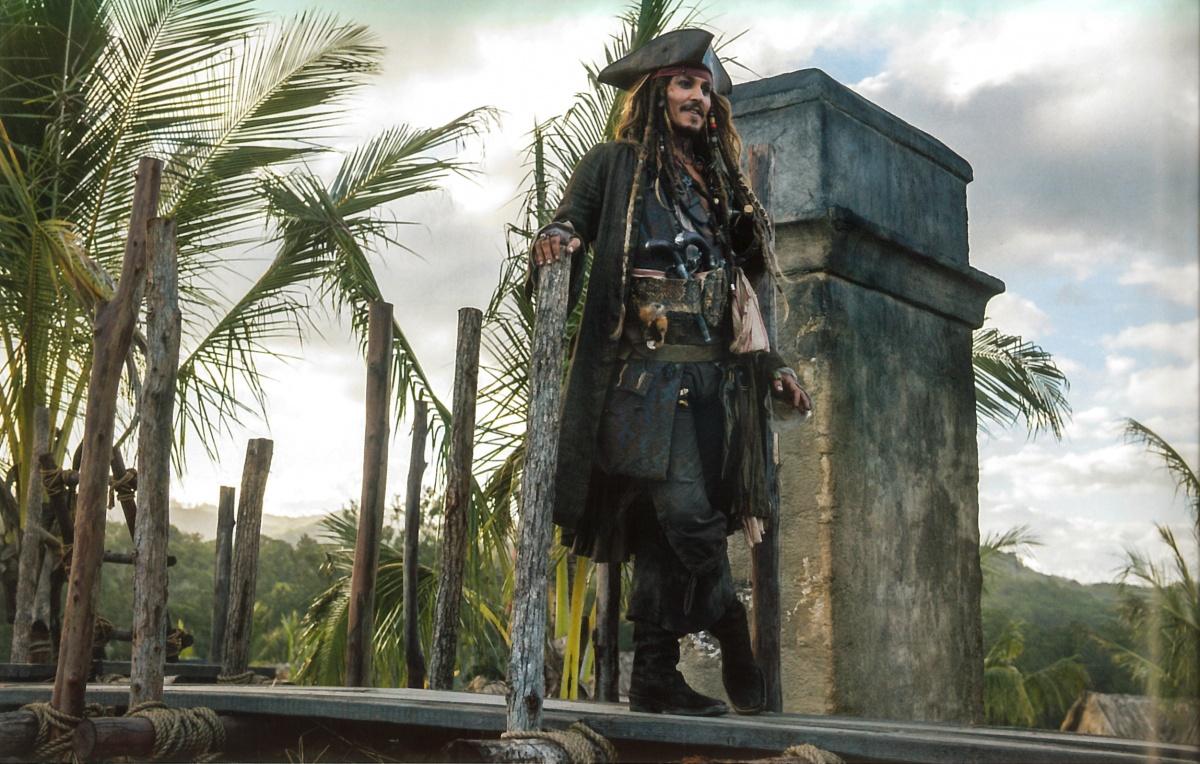 Фільм «Пірати Карибського моря: Помста Салазара» (2017): 1200x764