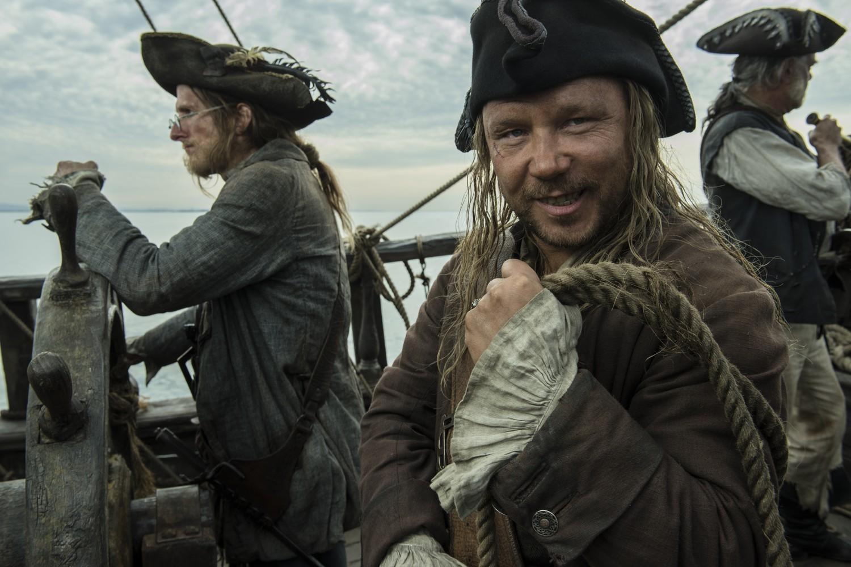 Фільм «Пірати Карибського моря: Помста Салазара» (2017): 1500x1001
