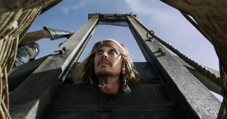 Фільм «Пірати Карибського моря: Помста Салазара» (2017): 1500x791