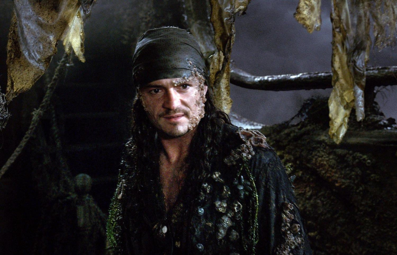 Фільм «Пірати Карибського моря: Помста Салазара» (2017): Орландо Блум 1500x965