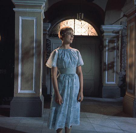 Фильм «Звуки музыки» (1965): Джули Эндрюс 450x440