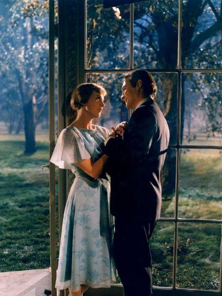 Фильм «Звуки музыки» (1965): Джули Эндрюс, Кристофер Пламмер 454x605