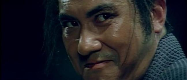 «Садизм сегуна: Радость пытки» — кадры