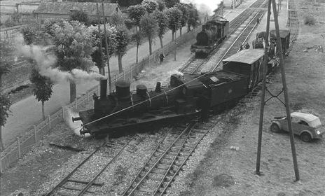 «Поезд» — кадры