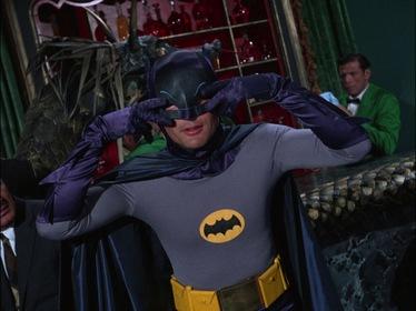 «Бэтмен» — кадры