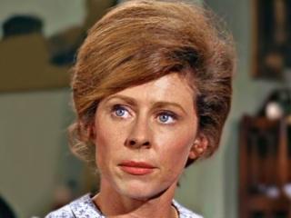 Серіал «Місія: Нездійсненна» (1966 – 1973): Лінн Вуд 1 сезон, 9 епізод — «Там была катушка» (A Spool There Was) 320x240