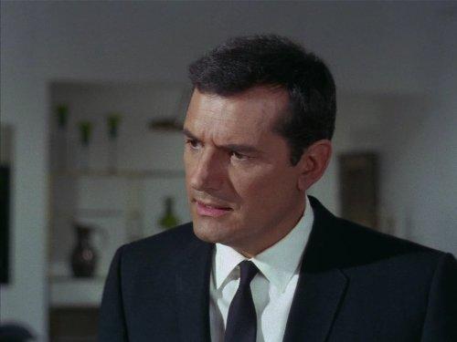 Серіал «Місія: Нездійсненна» (1966 – 1973): Стівен Гілл 1 сезон, 2 епізод — «Память» (Memory) 500x375