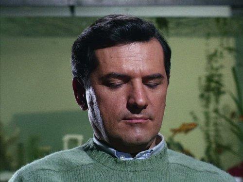 Серіал «Місія: Нездійсненна» (1966 – 1973): Стівен Гілл 1 сезон, 1 епізод — «Пілот» (Pilot) 500x375