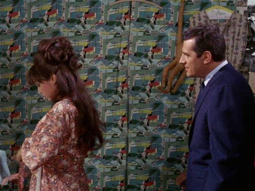 Серіал «Місія: Нездійсненна» (1966 – 1973): Стівен Гілл 1 сезон, 4 епізод — «Побег старика. Часть 1» (Old Man Out (1)) 500x375