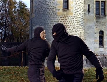 «Фантомас против Скотланд-Ярда» — кадры