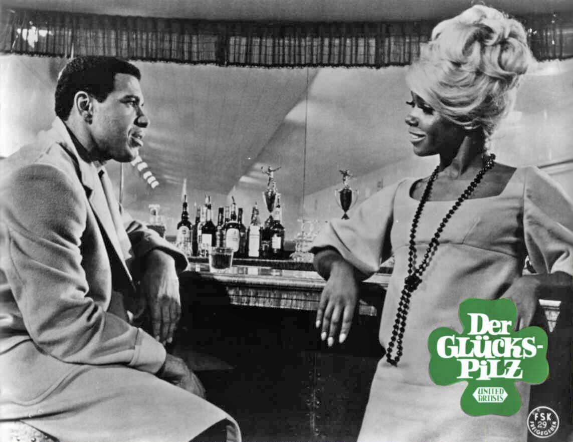 Фільм «Печиво з передбаченням» (1966): Рон Річ, Джуді Паці 1143x882