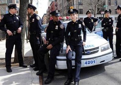 «Нью-Йорк 22» — кадри