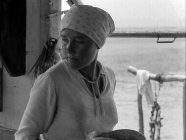 «История Аси Клячиной, которая любила, да не вышла замуж» — кадры