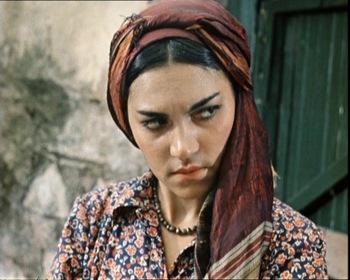 «Кавказская пленница, или Новые приключения Шурика» — кадры