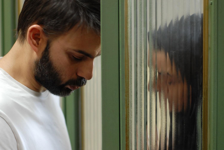 Фильм «Развод Надера и Симин» (2011): Пейман Моаади, Саре Байат 1500x1004