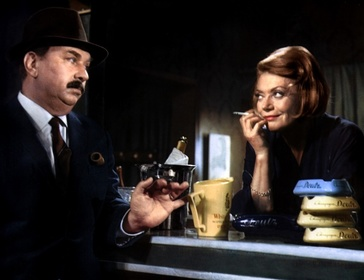 «Maigret a Pigalle» — кадри
