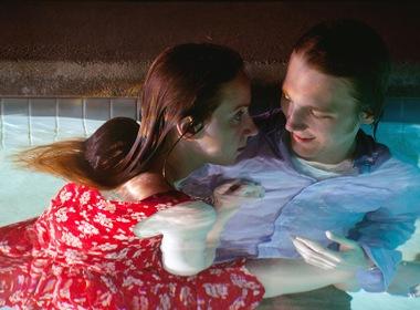 «Рубі Спаркс» — кадри