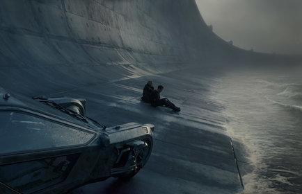 «Бегущий по лезвию 2049» — кадры