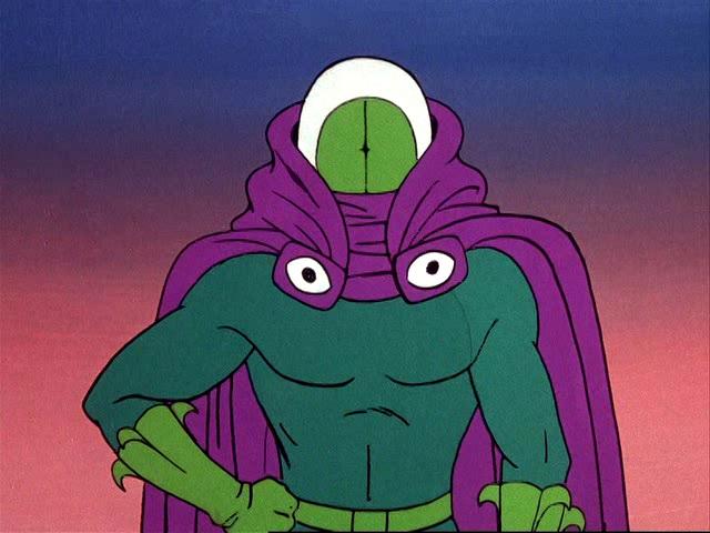 Серіал «Людина павук» (1967 – 1970): 640x480