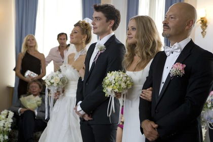 «Весілля за обміном» — кадри