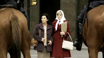 Фильм «Истинная правда, жизнь Эстеллы» (2011): Сусу Пекораро 400x226