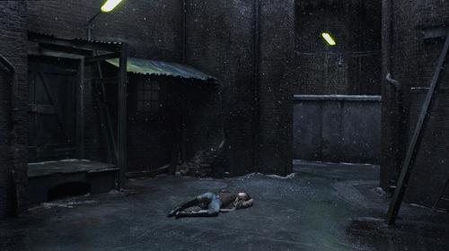 «Нимфоманка: Часть 1» — кадры
