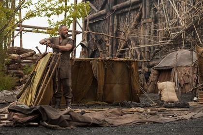 «Ной» — кадри