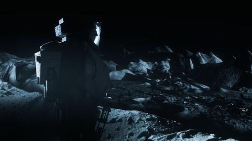 «Темная сторона» — кадри