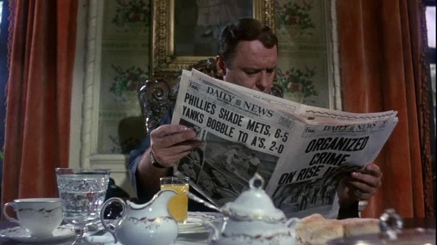 Фильм «С леди так не обращаются» (1968): Род Стайгер 853x480