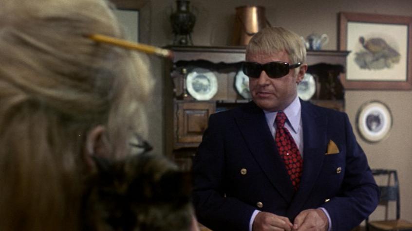 Фильм «С леди так не обращаются» (1968): Род Стайгер 846x475