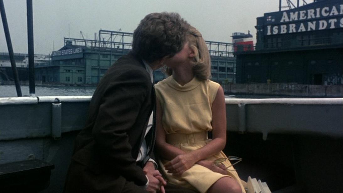 Фильм «С леди так не обращаются» (1968): Ли Ремик, Джордж Сигал 1093x616