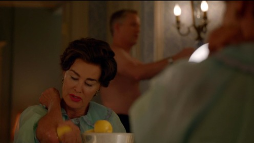«Ворожнеча: Бетт і Джоан» — кадри