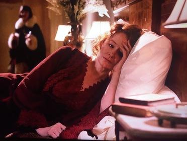 «Леді-детектив міс Фрайн Фішер» — кадри