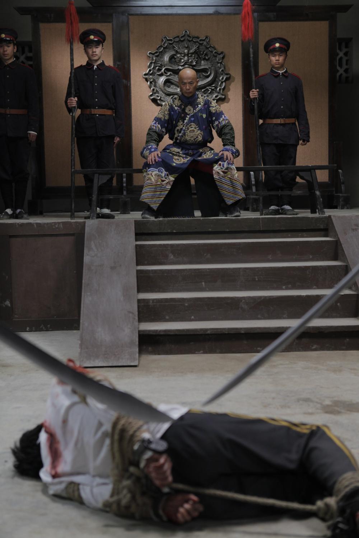 Фільм «Женщина-рыцарь Зеркального озера» (2011): 1000x1500
