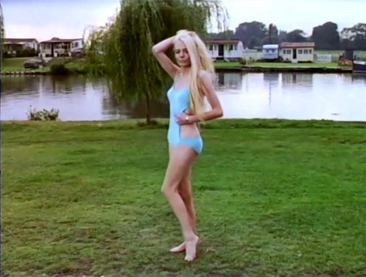 Серіал «Монті Пайтон: Літаючий цирк» (1969 – 1974): 2 сезон, 9 епізод — «How to Recognise Different Parts of the Body» 720x544