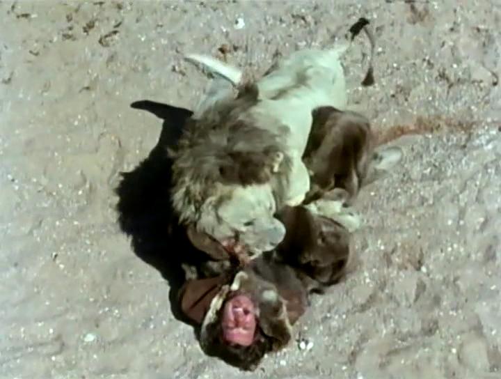 Серіал «Монті Пайтон: Літаючий цирк» (1969 – 1974): Майкл Пелін 2 сезон, 10 епізод — «Scott of the Antarctic» 720x544