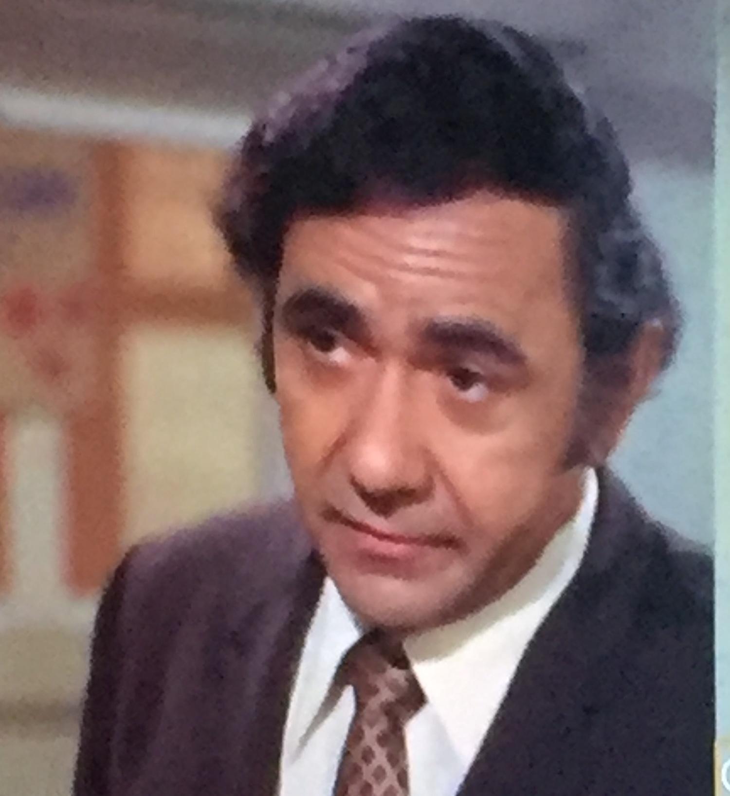 Сериал «Комната 222» (1969 – 1974): Майкл Константин 2 сезон, 7 эпизод — «Only a Rose» 1500x1637