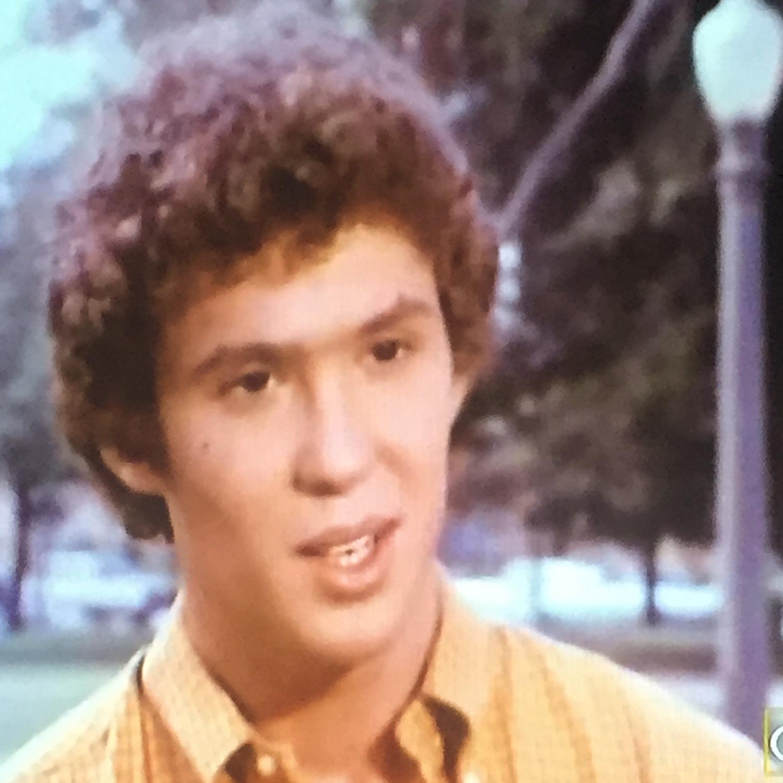 Сериал «Комната 222» (1969 – 1974): Эндрю Паркс 2 сезон, 13 эпизод — «What Would We Do Without Bobbie?» 1500x1500