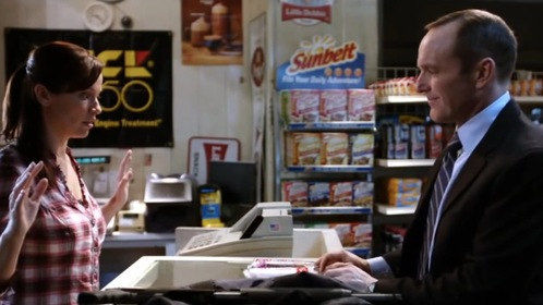 «Короткометражка Marvel: Забавный случай на пути к молоту Тора» — кадры