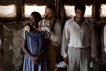 «12 лет рабства» — кадры