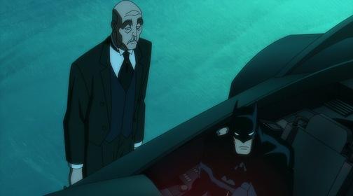 «Ліга справедливості: Загибель» — кадри
