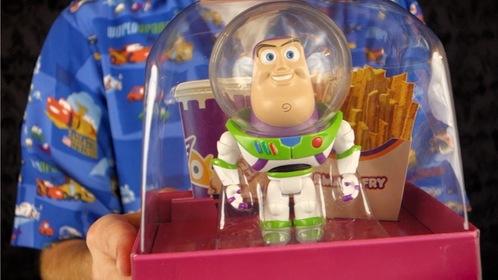«Історія іграшок: Самозванець» — кадри