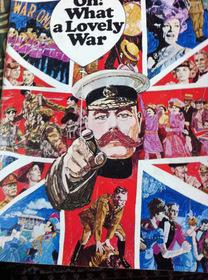 «О, что за чудесная война» — кадры