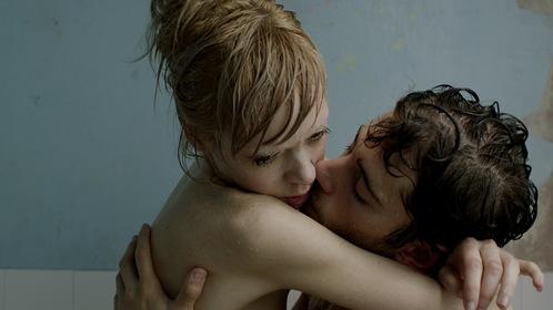 «Келли + Виктор» — кадры