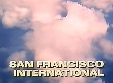 «Международный аэропорт Сан-Франциско» — кадри
