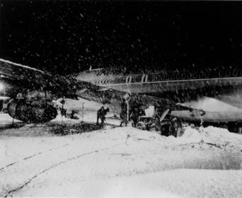 «Аеропорт» — кадри