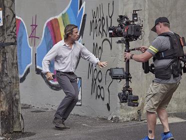 «Джек Айриш: Черный прилив» — кадры